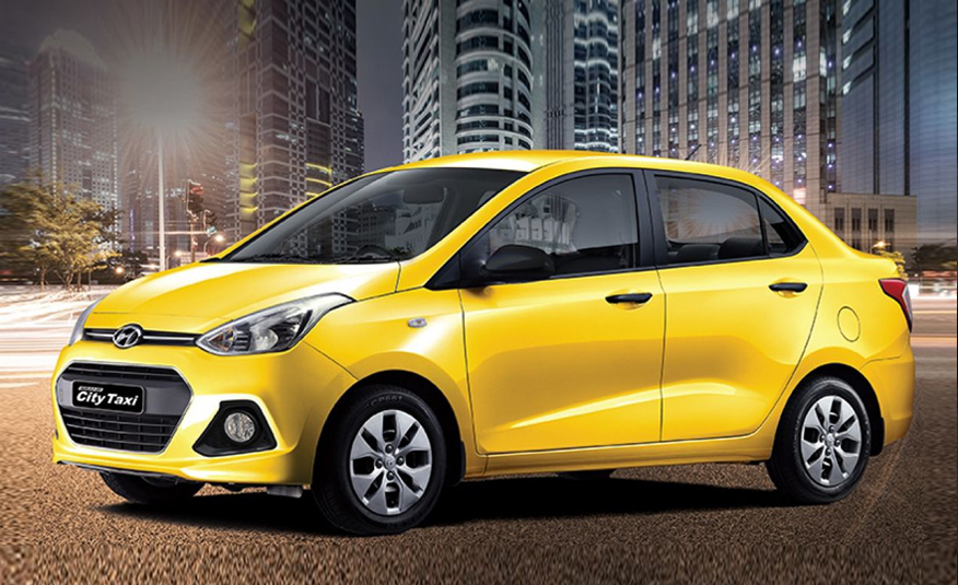 Taxi Hyundai Grand I10 Sedan 2018 Www Lisanmotors Com Tel 624 7504